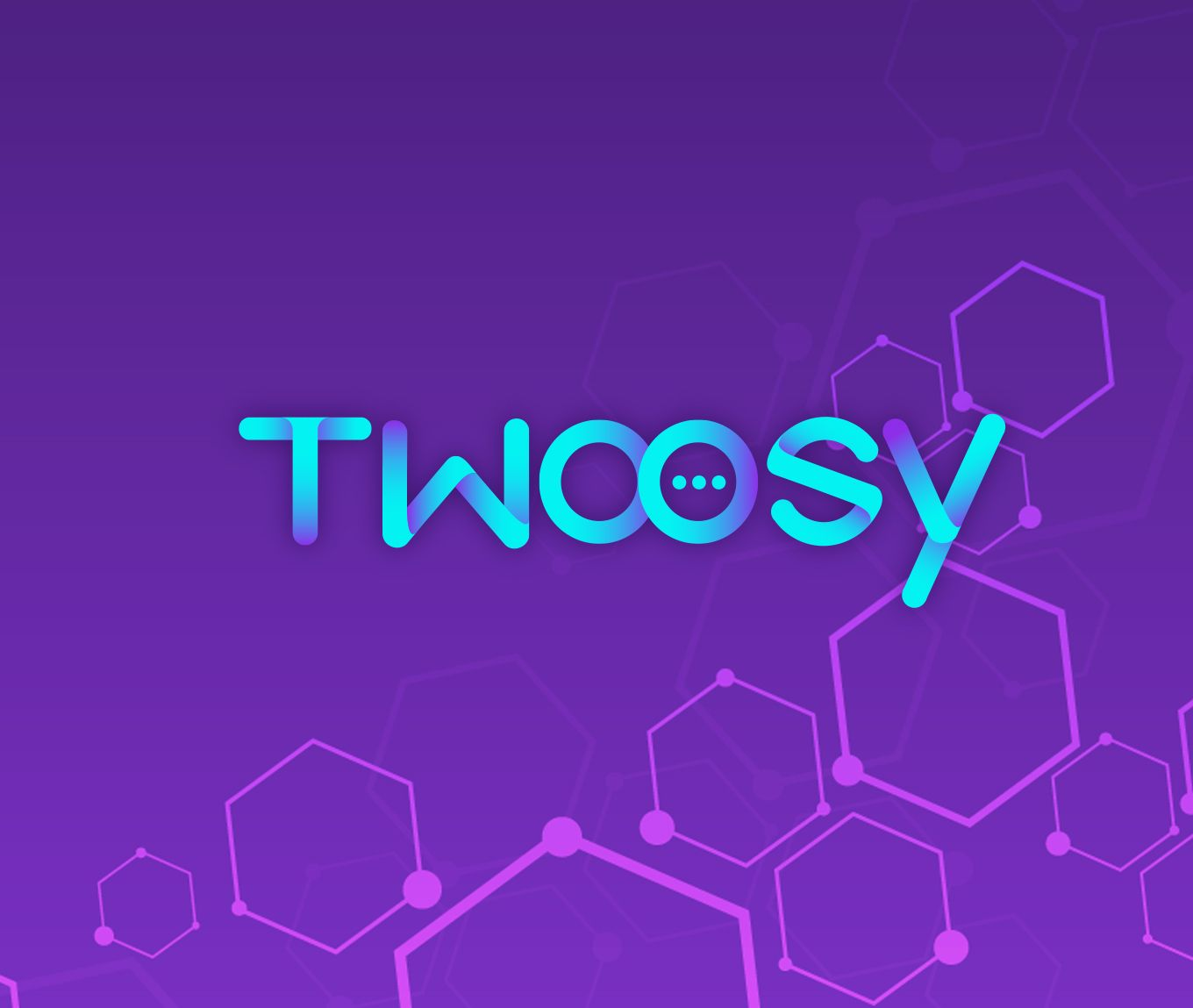 Twoosy designed by Design Major